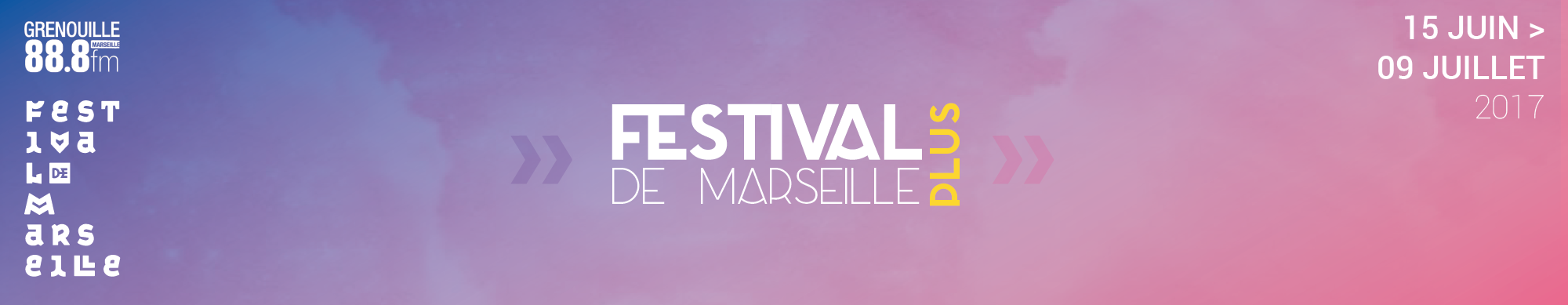 festival de marseille logo. Black Bedroom Furniture Sets. Home Design Ideas